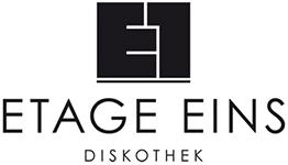 Etage Eins Diskothek Logo