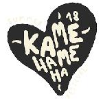 Logo Kamehameha
