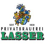 Privatbrauerei Lasser Logo