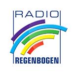 Logo Radio Regenbogen