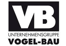 Unternehmensgruppe Vogel-Bau Logo