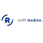 Logo Reiff Medien
